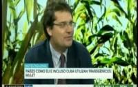 Entrevista con Carlos Mota en El Financiero-Bloomberg México