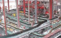 figura 1- fábrica de cerveza