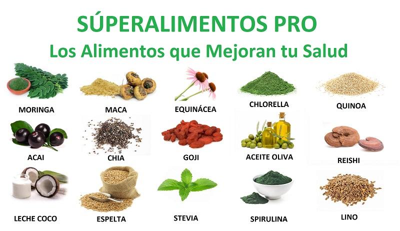 Superalimentos o no alimentaci n tomates con genes - Alimentos naturales ricos en calcio ...