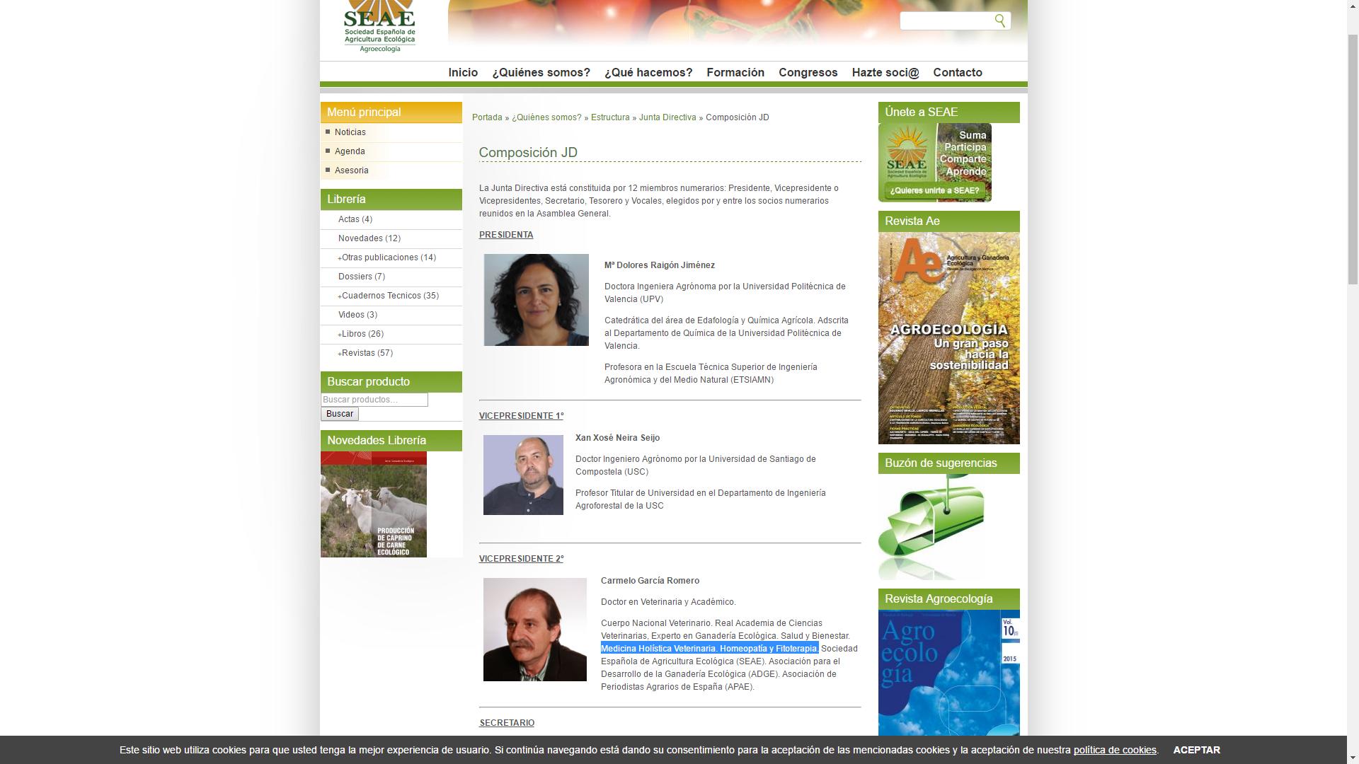 La Agricultura Ecológica No Salvará El Planeta Tomates