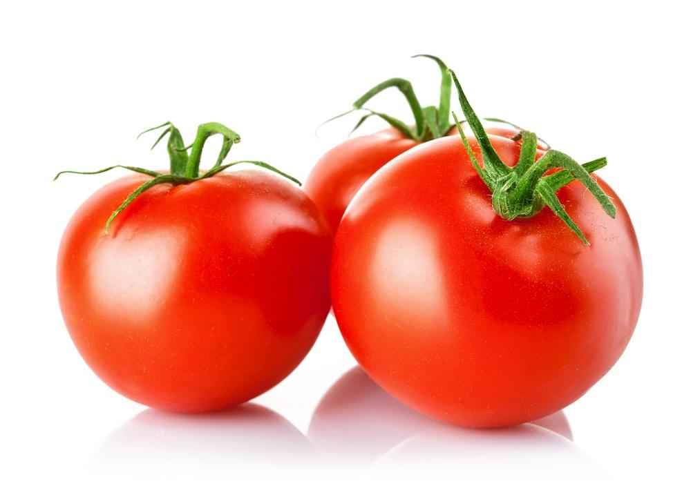 Tomates Con Genes