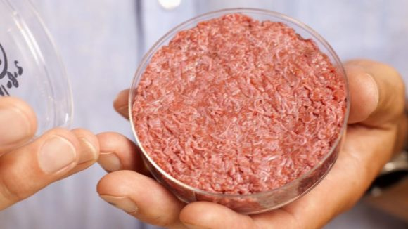 Debate sobre carne sintética en RNE