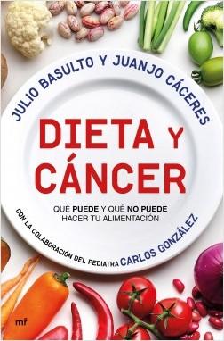 Dieta y cáncer en SER Saludable