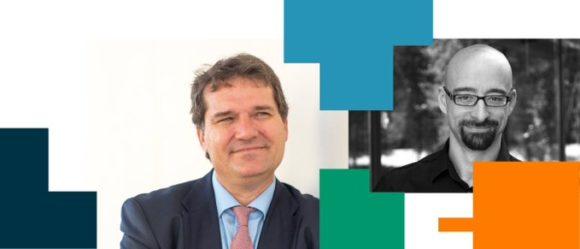 Epidemias con Salvador Macip en la Fundación Teléfonica
