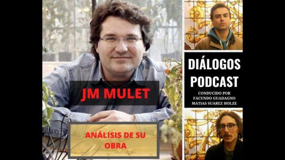 Entrevista en Diálogos.