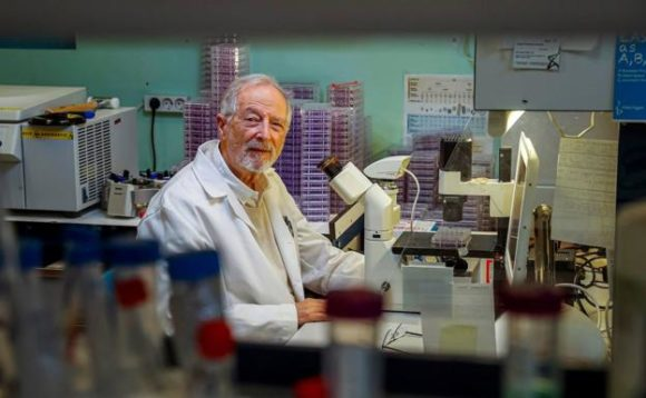 Luis Enjuanes y la vacuna para el COVID19 Made in Spain